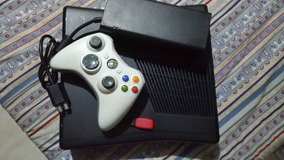 Xbox 360 Desbloqueado Rgh Jtag + Pendrive 8gb Jogos