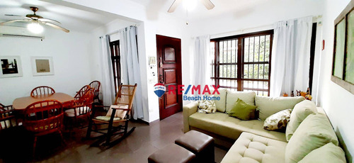 Casa 50 M Da Praia - Condomínio Com Lazer - Ca0309