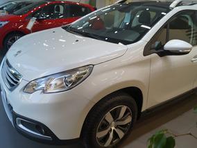Peugeot 2008 1.6 Active Oportunidad Unica, Color Blanco.