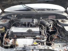 Motor Hyundai Accent Gls 1.6 Ano 2000 Só 1.190.00