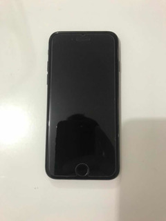 iPhone 7 128 Gb Preto Matte