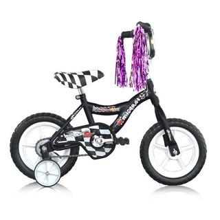 Micargi Mbr12y 12 Boys Bmx Bike - Negro