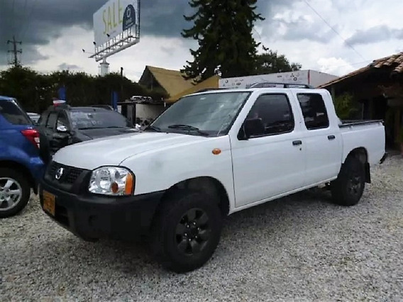 Nissan D22 Np300 Dc 2014 Mt Full 4*2 Dl