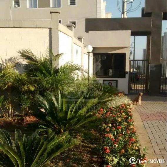 Apartamento Em Jardim Casa Branca - Suzano - Sp - Av04/a100
