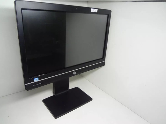 Pc Hp All In One Touchsmart 8300 I7 Ssd 120gb 8gb Ddr3