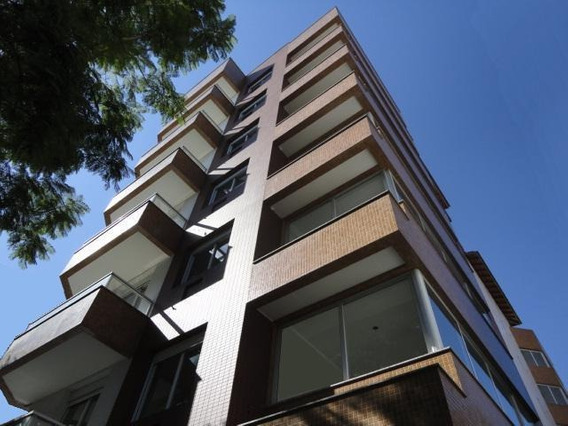 Apartamento Em Higienópolis Com 3 Dormitórios - Rg1044