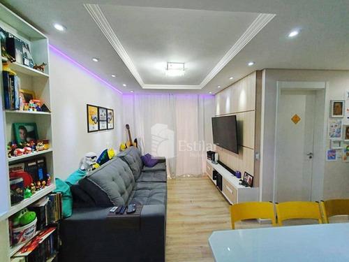 Imagem 1 de 29 de Apartamento 01 Quarto No Cajuru, Curitiba - Gd0416