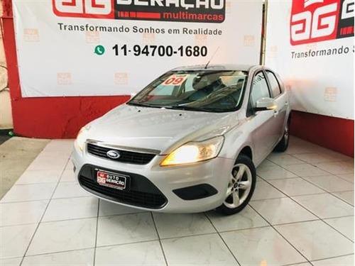 Ford Focus Hatch Focus 2.0 16v/ 2.0 16v Flex 5p Gasolina Ma