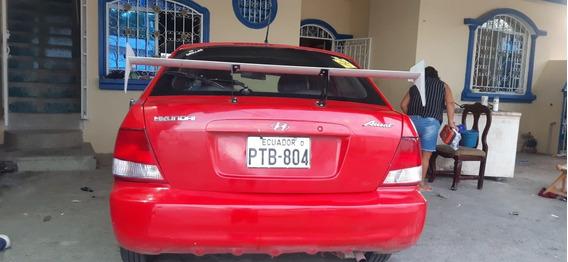 Hyundai Accent 1.600