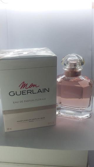 Mon Guerlain Eau De Parfum Florale ***100ml Orig/lacrado
