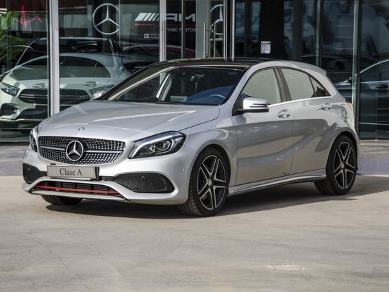 Mercedes-benz A 250 Sport Sport