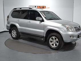 Toyota Land Cruiser 3.0 Prado Imolaautos