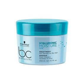 New Bc Bonacure Hyaluronic Kick Máscara Tratamento - 200ml