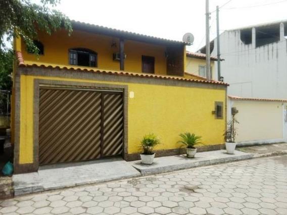 Bairro Luz/n.iguaçu, Casa 3 Quartos(2 Suítes), 3 Banheiros, 3 Vg. Garagem E Área Gourmet. - Ca00643 - 34371171