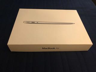 Macbook Air Seminueva A1466