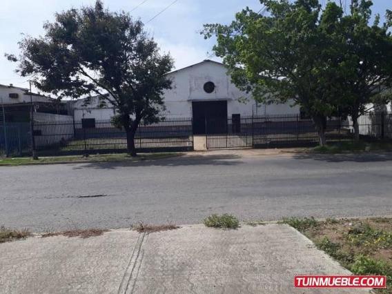 Galpones En Alquiler En Zona Industrial Barquisimeto, Lara