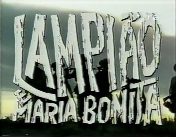 Dvd Minisserie Lampião E Maria Bonita Em 04 Dvd