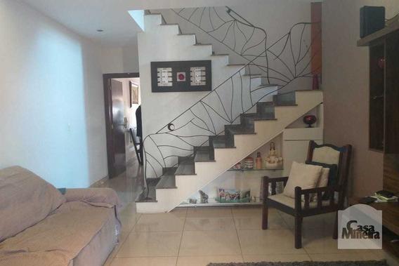 Casa À Venda No Castelo - Código 255800 - 255800