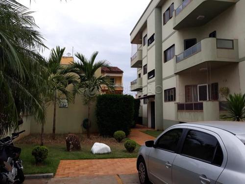 Imagem 1 de 10 de Apartamentos - Ref: V5945