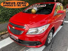 Chevrolet Onix 1.0 Lt 2013 / Onix Lt 2013