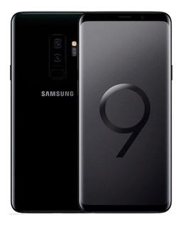 Samsung Galaxy S9 64gb Original Libre Exhibicion