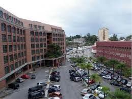 Oficina En Venta Centro Empresarial La Cascada Sm 19-3688