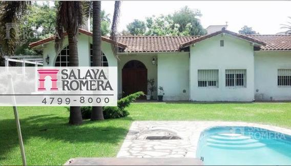 Casa En Venta De 4 Ambientes Ubicado En San Miguel