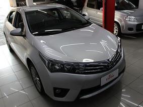 Toyota Corolla Xei 2.0 16v Flex, Itt6677