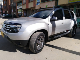 Renault Duster Dinamique Plus 4x4 2.ol Mt 2015