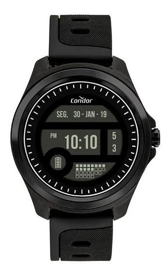 Relógio Condor Digital + Touchscreen Masculino Cokw05caa/8p