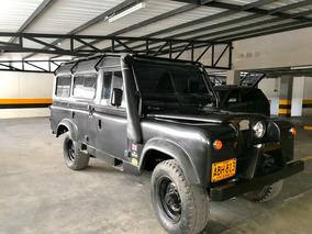 Venta Permuta Land Rover Santana Armenia