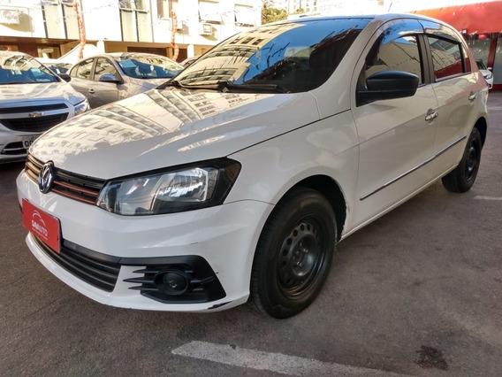 Volkswagen Gol Trendline 1.0 T.flex 12v 5p