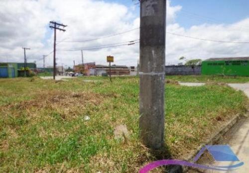 Terreno Aterrado De Esquina Em Itanhaém Sp - 2674 | Npc