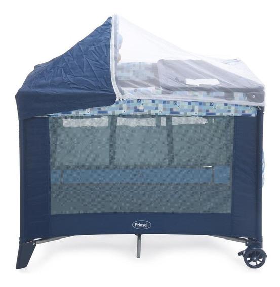 Corral Siesta Azul Tuape