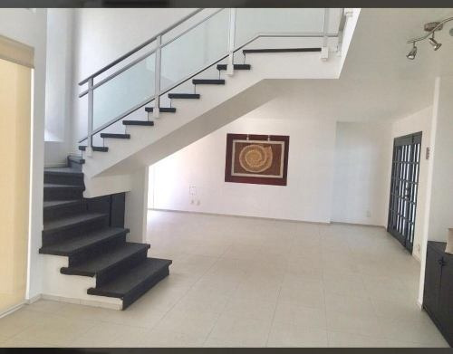 Casa Sola En Renta Vista Hermosa $40,000.00 Fraccionamiento