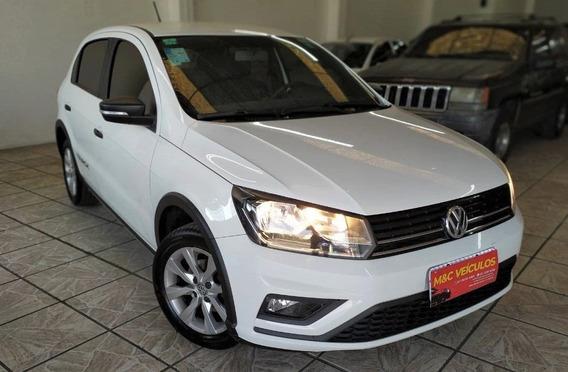 Volkswagen Gol 1.0 Track 12v