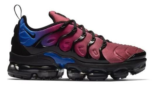 Tênis Nike Air Vapormax Plus Feminino