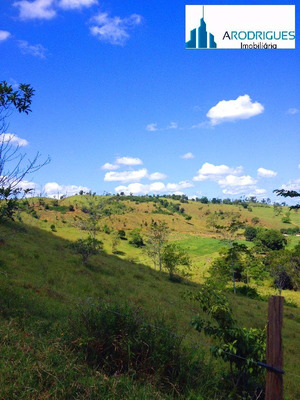 Terreno Para Venda Localizada Próximo Ao Município De Arataca No Sul Da Bahia Com 220,00 Hectares - Fa00005