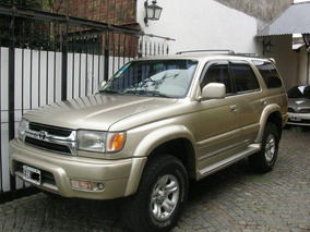 Toyota Sw4 3.0 Td Wide Body Edition Limited 2002