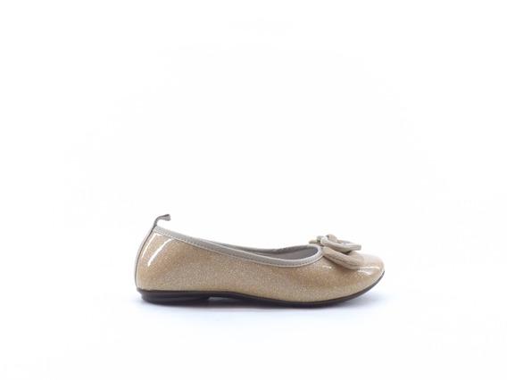 Zapatos Chatitas Chatas Molekinha Moño Sin Taco Comodas