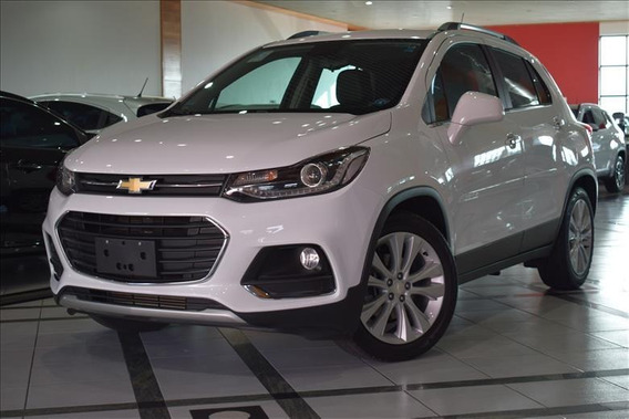 Chevrolet Tracker 1.4 16v Turbo Flex Ltz 2 Automático