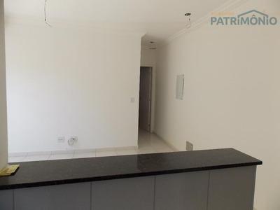 Apartamento Residencial Para Venda E Locação, Jardim Alvinópolis, Atibaia - Ap0067. - Ap0067