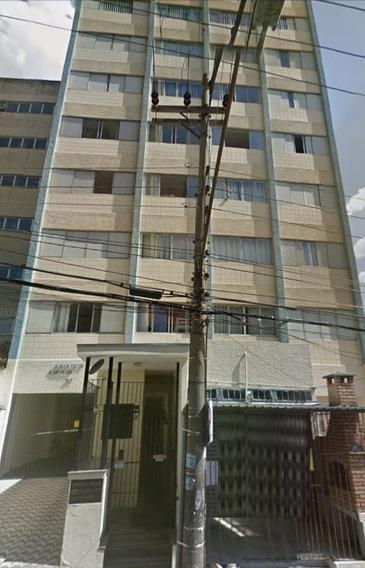 Apartamento À Venda, 1 Quarto, Centro - Guarulhos/sp - 1181