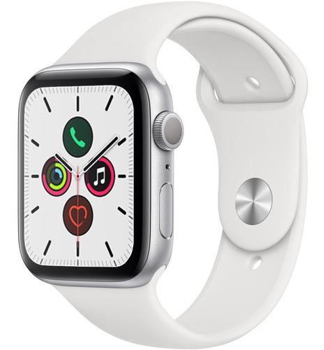 Apple Watch Series 5 40mm Gps Garantia Apple Vitrine