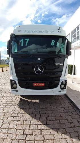 Mercedes Benz  Actros 2546 Selectrucks
