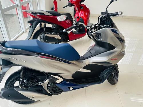 Imagem 1 de 11 de Honda Pcx 150 Sport Abs 2021