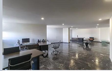 Imagen 1 de 21 de Oficina En Renta Amueblada En Naucalpan - Centro De Negocios