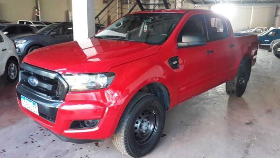 Ford Ranger 2.2 Cd Xl Tdci 150cv 4x4 2018