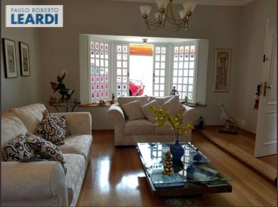 Casa Assobradada Brooklin - São Paulo - Ref: 557755