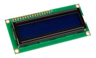 Display Lcd Pantalla 16x2 Arduino/pic